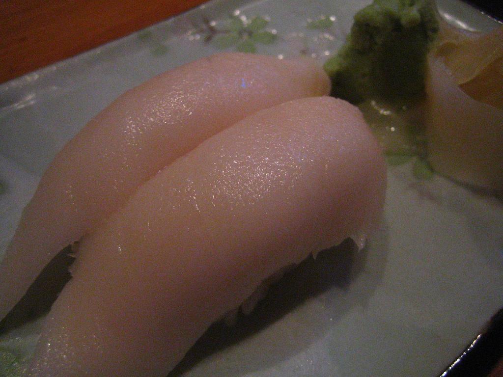 Ibodai Sushi